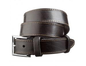 Ремень SHVIGEL 17335 Черный, Черный - Royalbag