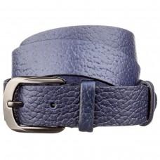 Ремень SHVIGEL 17319 Синий, Синий - Royalbag