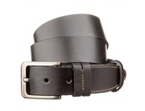 Ремень SHVIGEL 17314 Черный, Черный - Royalbag