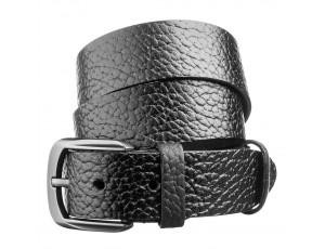 Ремень SHVIGEL 17320 Черный, Черный - Royalbag