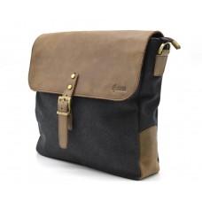 Мужская сумка через плечо RG-6600-4lx бренда TARWA - Royalbag