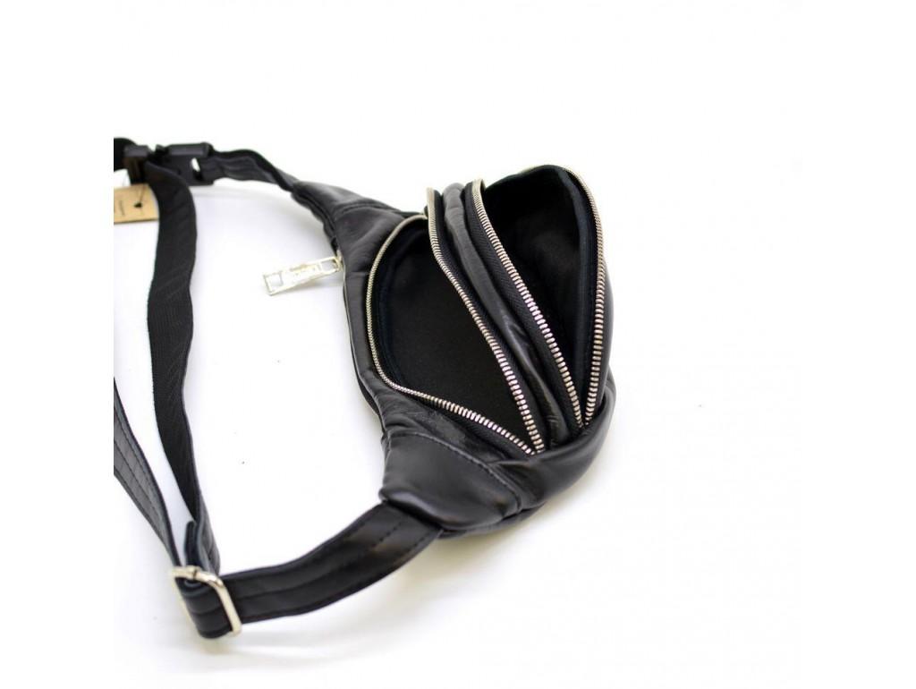 Напоясная и сумка через плечо GA-2406-4lx бренда Tarwa - Royalbag
