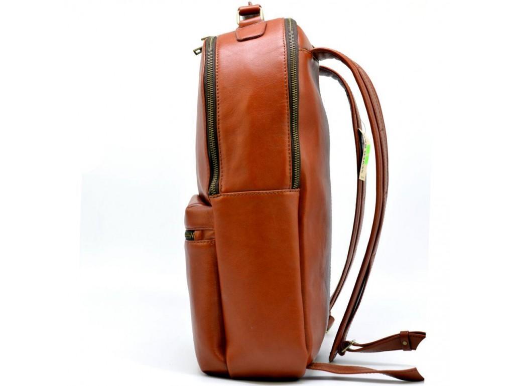 Мужской рюкзак из натуральной кожи TB-4445-4lx бренда TARWA - Royalbag