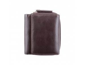 Кошелек женский Visconti HT30 Kew c RFID (Chocolate) - Royalbag