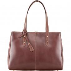 Сумка женская Visconti ITL80 (Tan) - Royalbag Фото 2