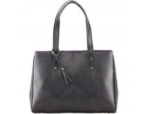 Сумка женская Visconti ITL80 (Black) - Royalbag