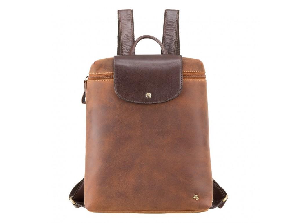 Рюкзак Visconti TC86 Saddle (Tan Merlin) - Royalbag