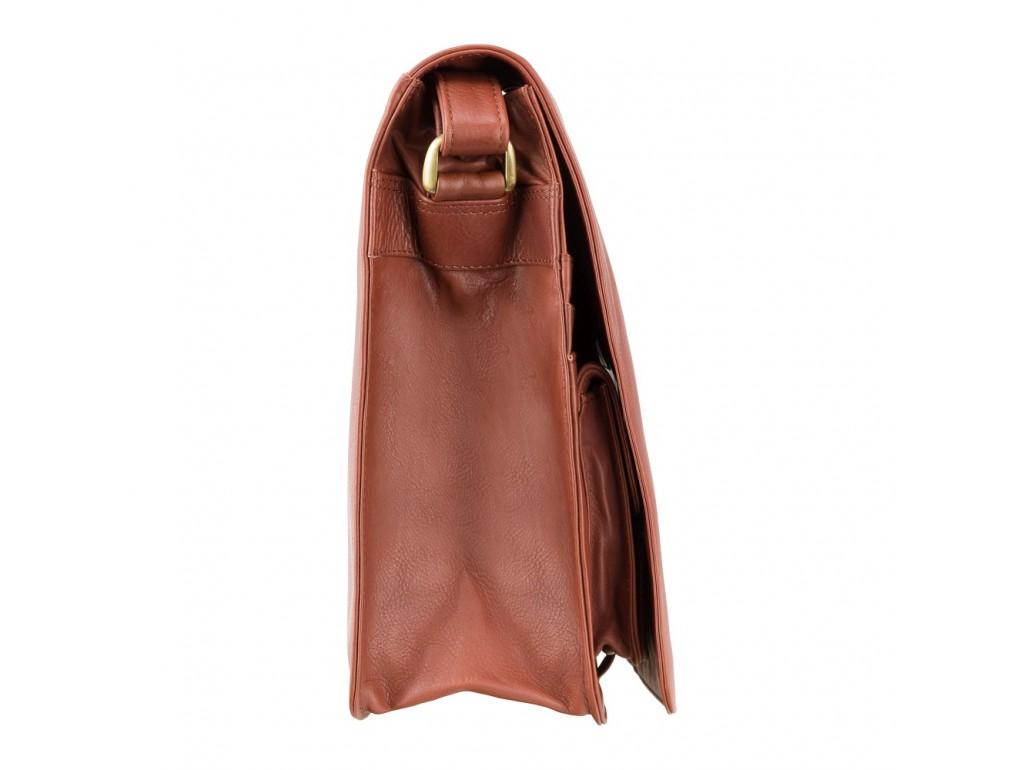 Сумка Visconti 753 Tess (L) (Brown) - Royalbag