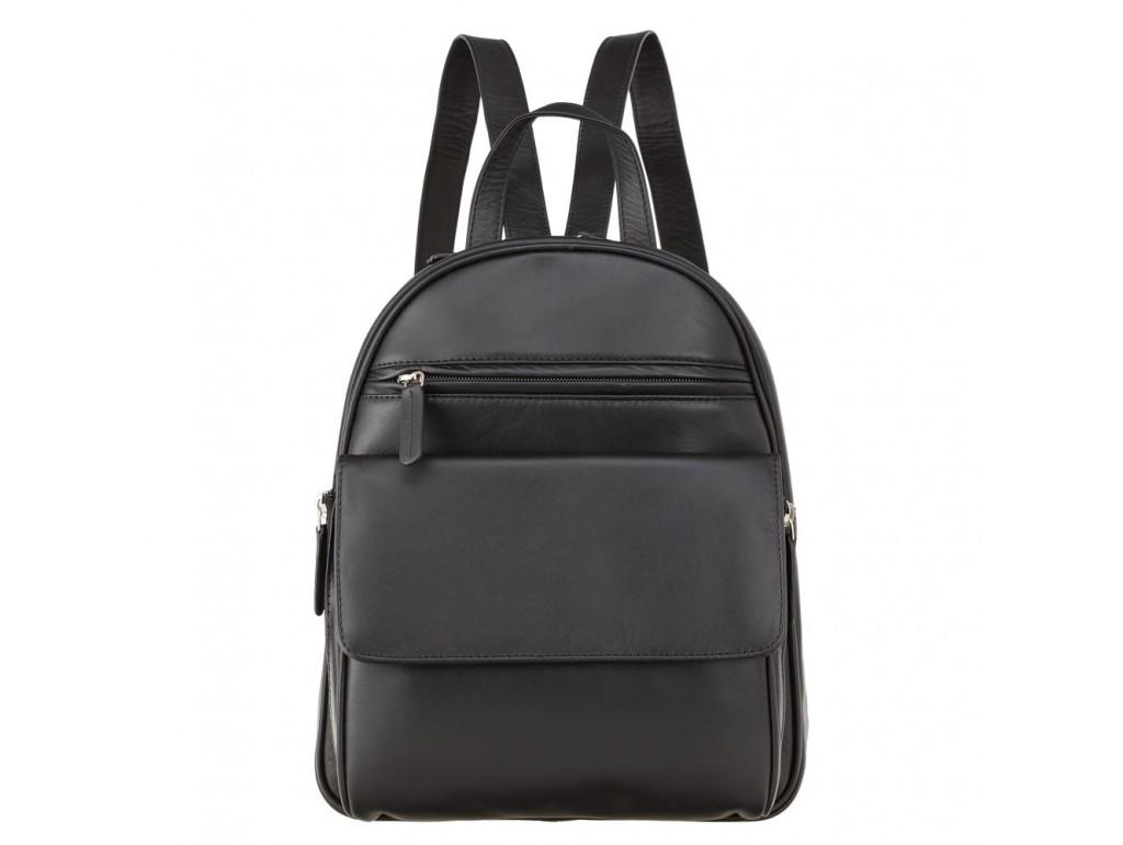 Рюкзак Visconti 01433 Gina (Black) - Royalbag