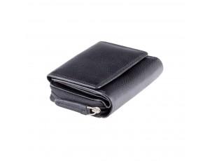 Кошелек женский Visconti HT30 Kew c RFID (Black) - Royalbag