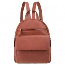 Рюкзак Visconti 01433 Gina (Brown) - Royalbag
