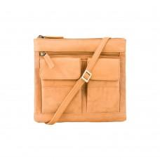 Сумка Visconti 18608 Slim Bag (Sand) - Royalbag