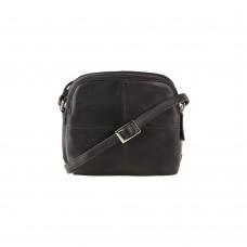 Сумка женская Visconti 18939 Holly (Black) - Royalbag Фото 2