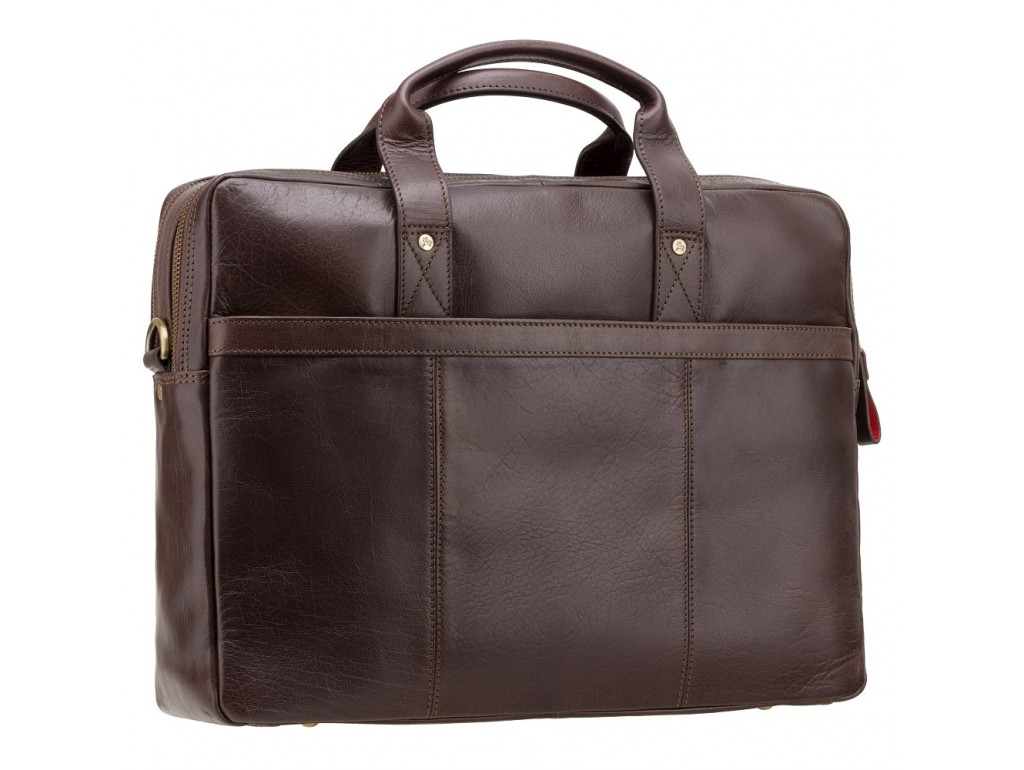 Сумка мужская Visconti ML24 (Brown) - Royalbag