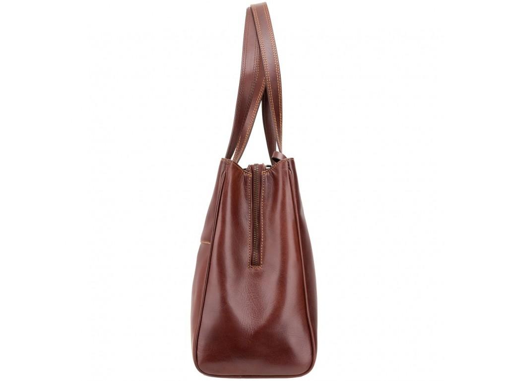 Сумка женская Visconti ITL80 (Tan) - Royalbag