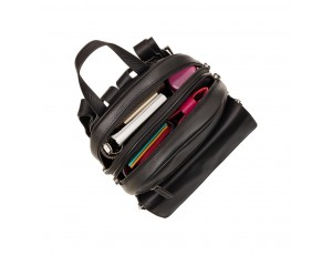 Рюкзак Visconti 01433 Gina (Black) - Royalbag