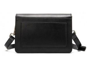 Женский клатч Vintage 14902 Черный, Черный - Royalbag