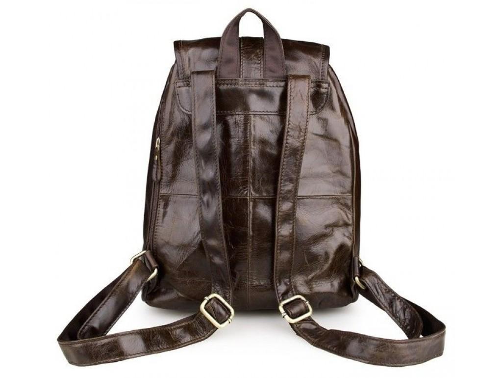 Рюкзак Vintage 14234 Коричневый, Коричневый - Royalbag