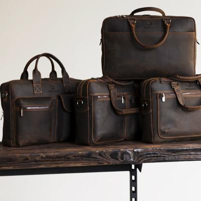 Шкіряні сумки для ноутбука поради при виборі - Royalbag