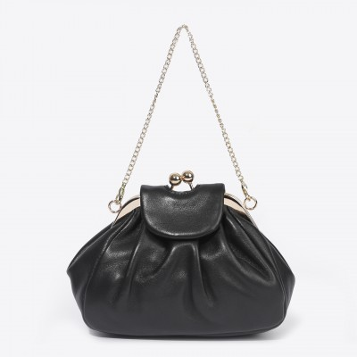 История создания ридикюля и интересные факты об этой сумке - Royalbag