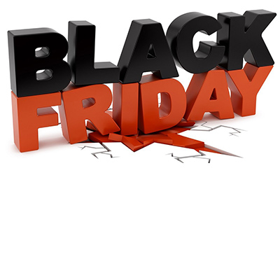 Черная Пятница в интернет-магазине Royalbag - Royalbag
