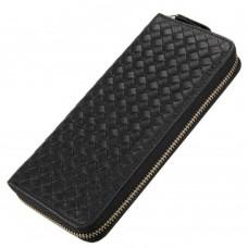 Клатч черный Tiding Bag 8067A - Royalbag