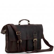 Портфель Tiding Bag 7105R - Royalbag Фото 2