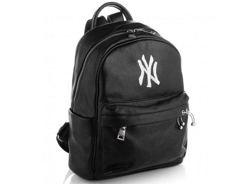 Женский рюкзак Olivia Leather NWBP27-8826A-BP - Royalbag Фото 1