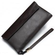 Клатч мужской коричневый Bexhill Bx3016C - Royalbag