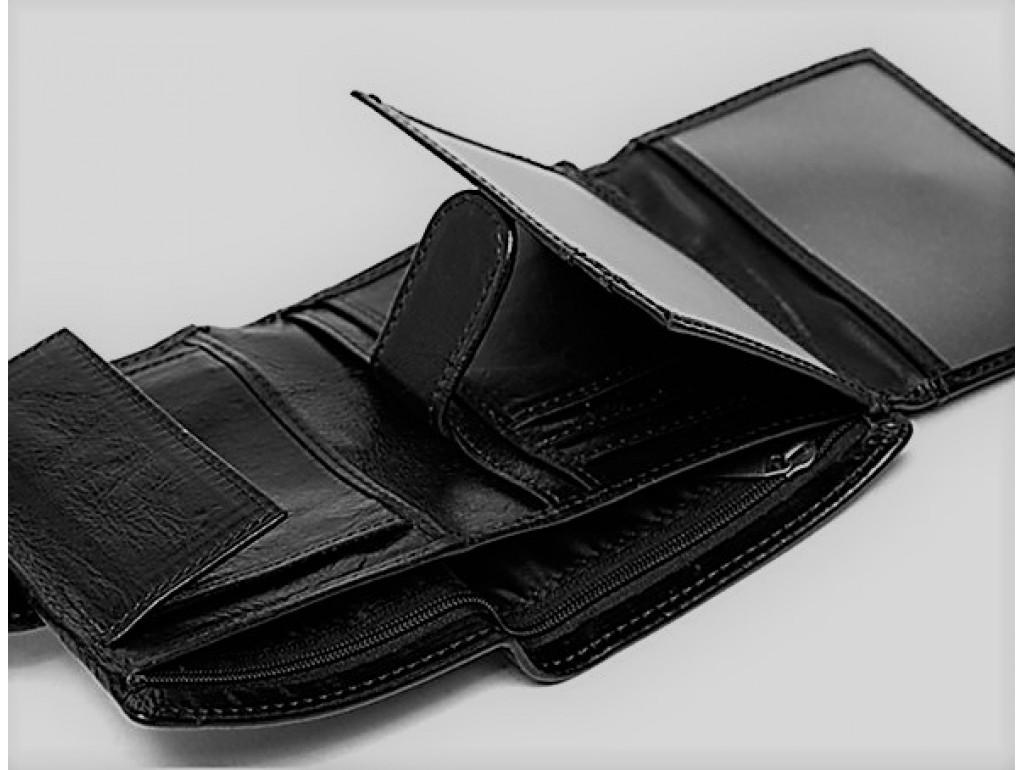 Портмоне Bexhill Bx515A - Royalbag