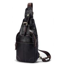 Рюкзак кожаный BEXHILL Bx8202B - Royalbag