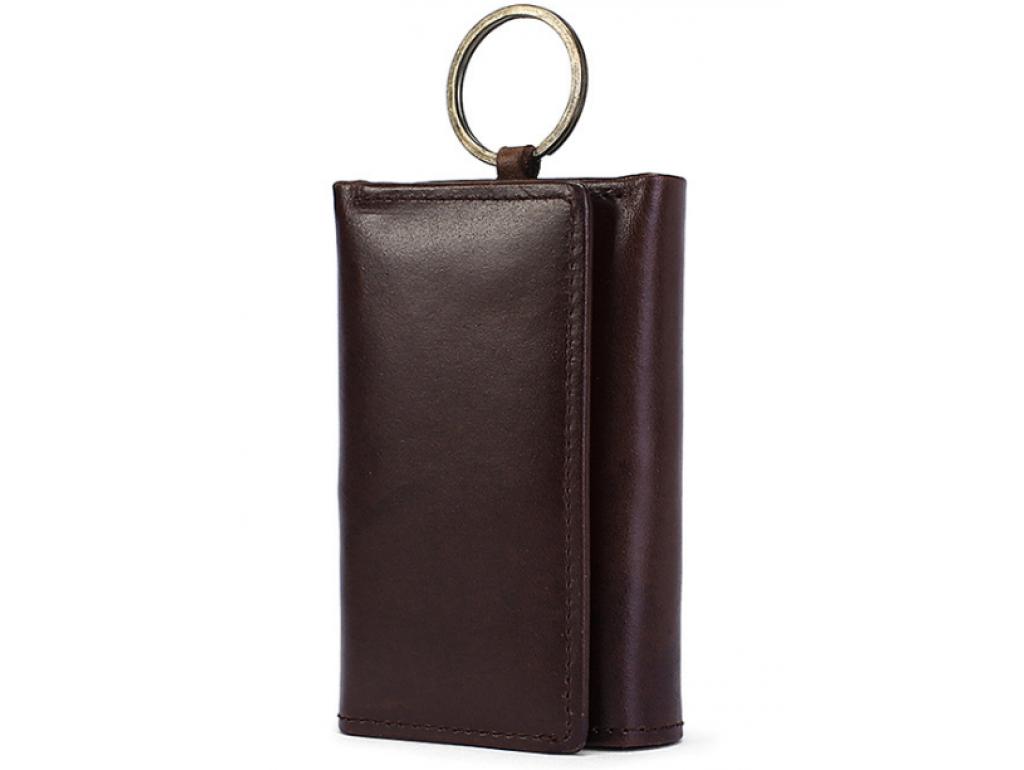 Ключница Bexhill Bx8302C - Royalbag