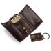 Ключница Bexhill Bx8302C - Royalbag Фото 3