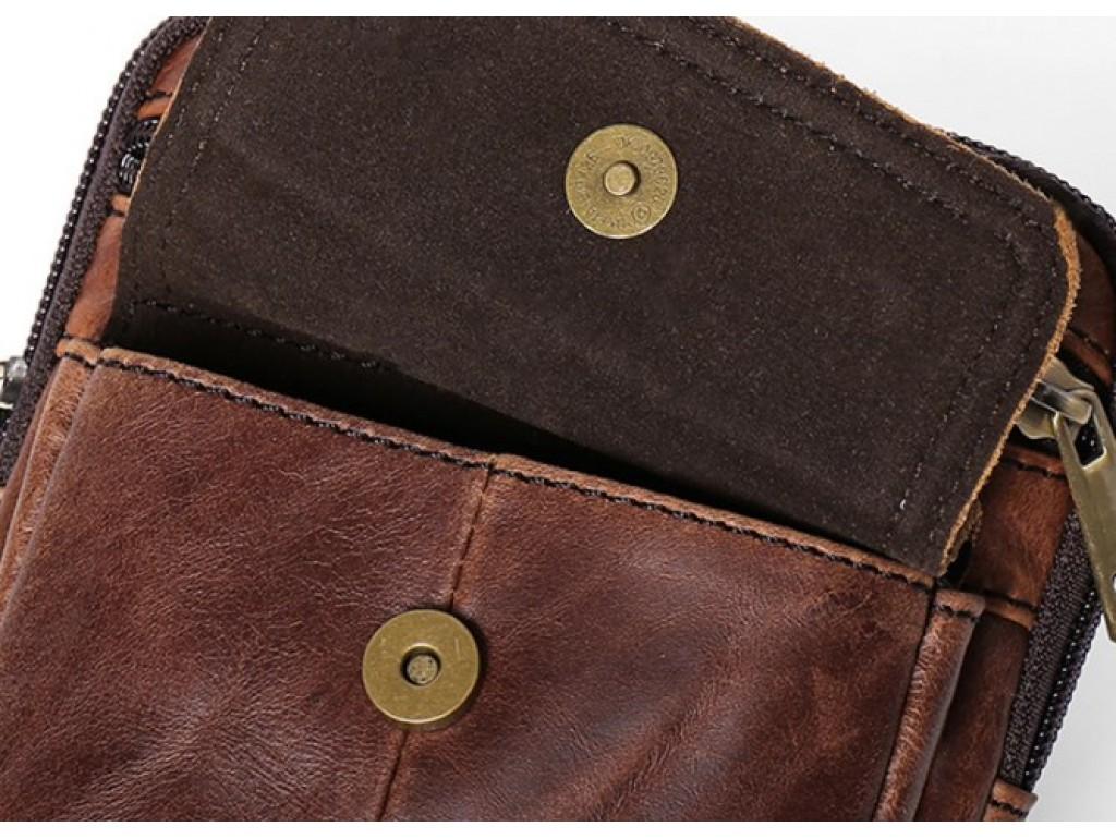 Мужская сумка через плечо BEXHILL Bx8328C - Royalbag