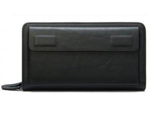 Клатч черный мужской Bexhill Bx9069A - Royalbag