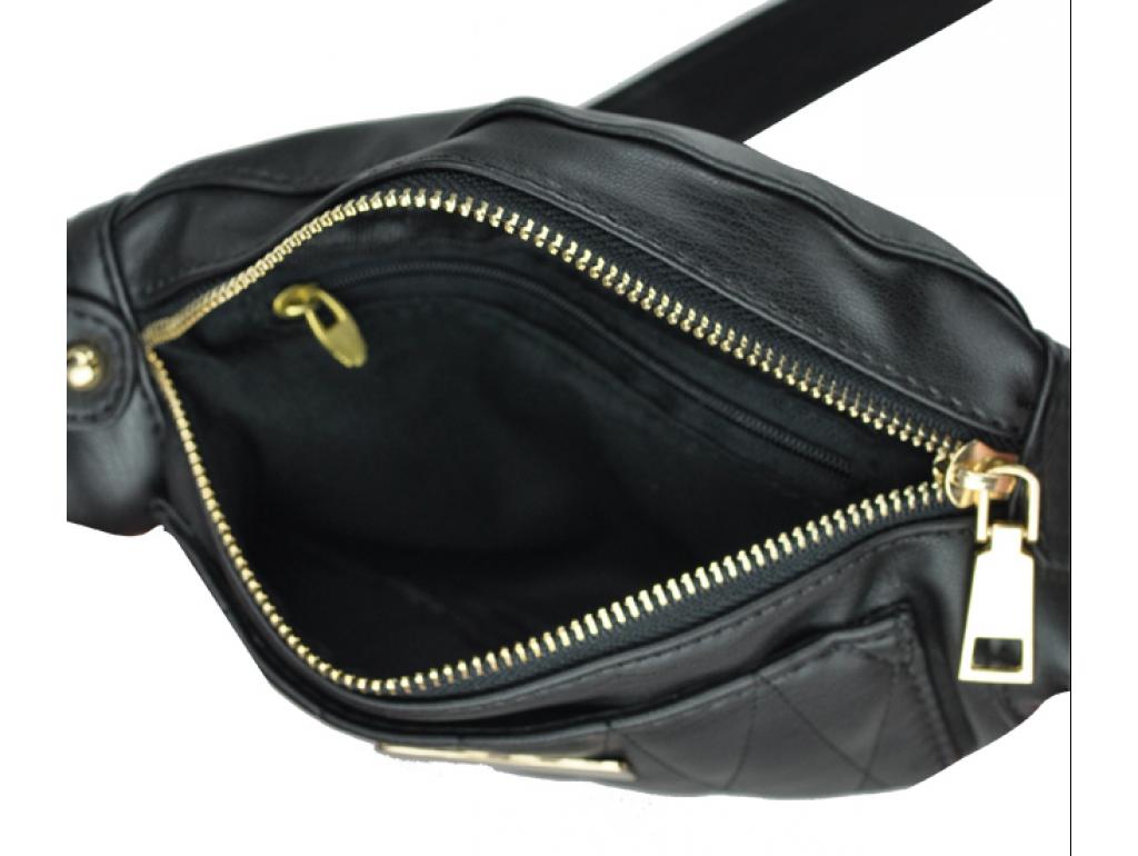 Сумка на пояс Bitti WB01-008A - Royalbag