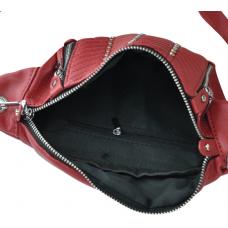 Сумка на пояс Bitti WB01-013R - Royalbag