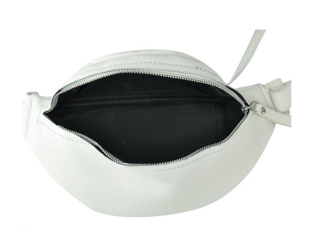Сумка на пояс Bitti WB01-018W - Royalbag