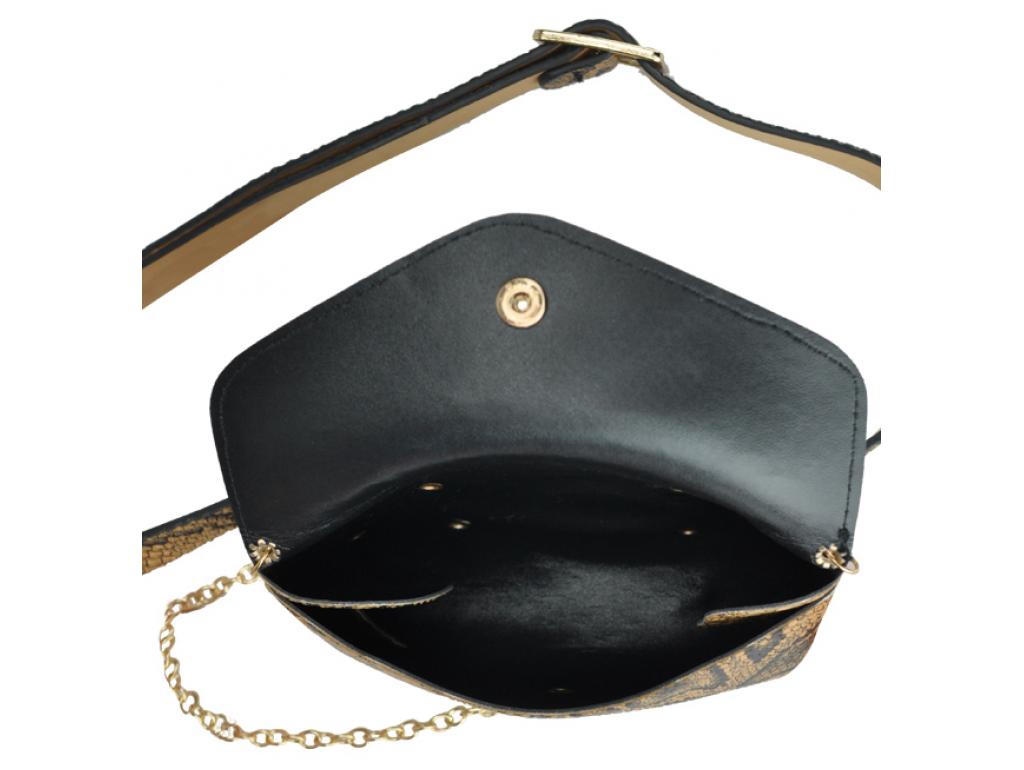 Сумка на пояс Bitti WB01-019B - Royalbag