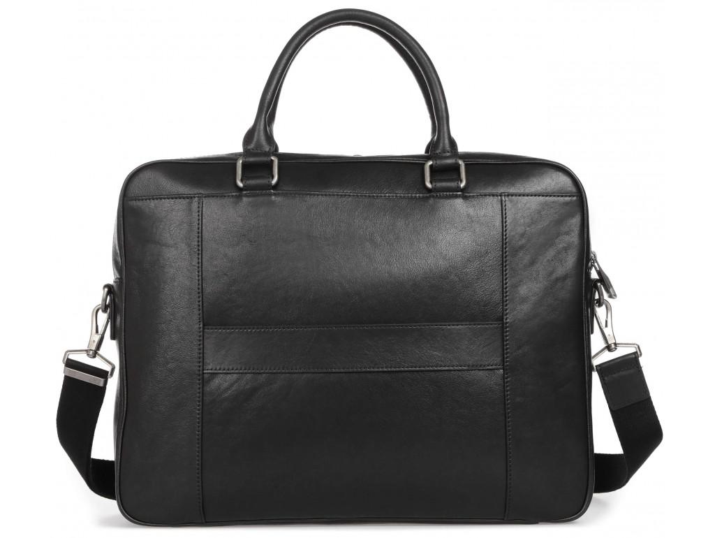 Элитная сумка-портфель мужская кожаная Blamont P5912061 - Royalbag