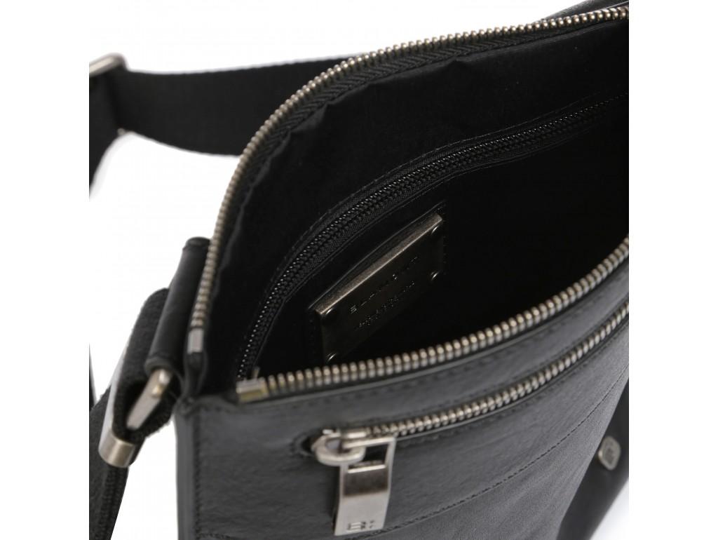 Сумка через плечо мужская Blamont P7912011 - Royalbag