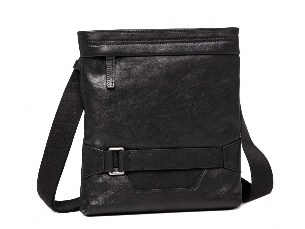 Мужская кожаная сумка через плечо Blamont P8707-6A