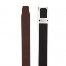 Черный ремень мужской Colmen R01-A69A - Royalbag