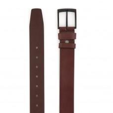 Коричневый кожаный ремень Colmen R01-A72B - Royalbag