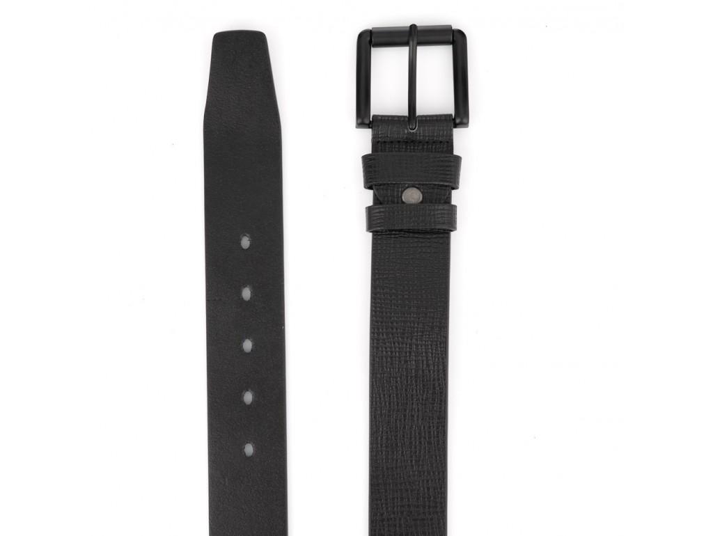 Кожаный мужской ремень Colmen R01-A75A - Royalbag