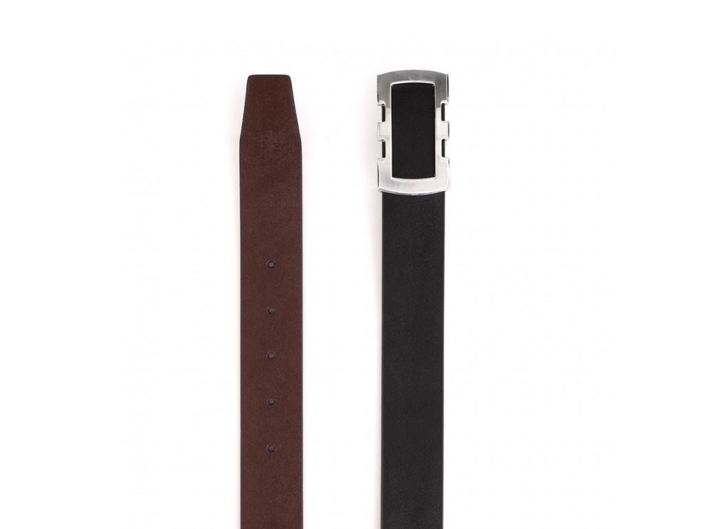 Ремінь чоловічий шкіряний Colmen R01-A78A - Royalbag