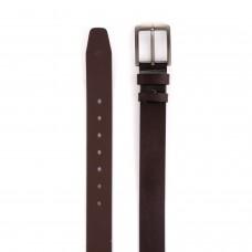 Ремень мужской коричневый Colmen R01-A80B - Royalbag