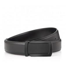 Ремень мужской кожаный с пряжкой Colmen S-R01-A97-1A - Royalbag