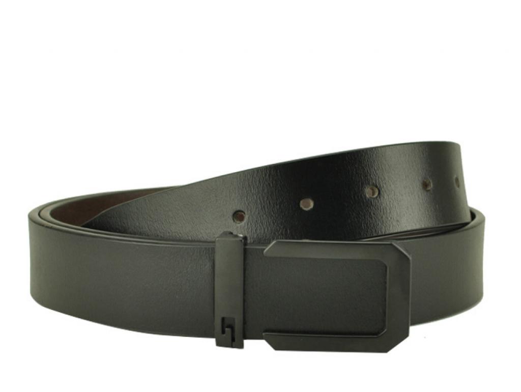 Ремень Colmen RR01-B53A - Royalbag Фото 1