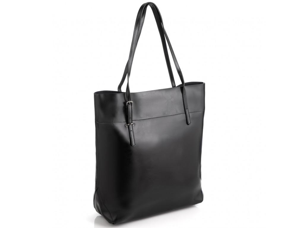 Женская сумка-шоппер  Grays GR-8098A - Royalbag Фото 1